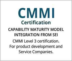 CMMI Certification France