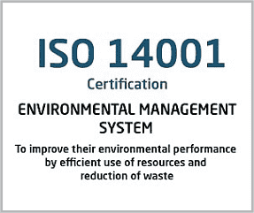 ISO 14001 Certification France